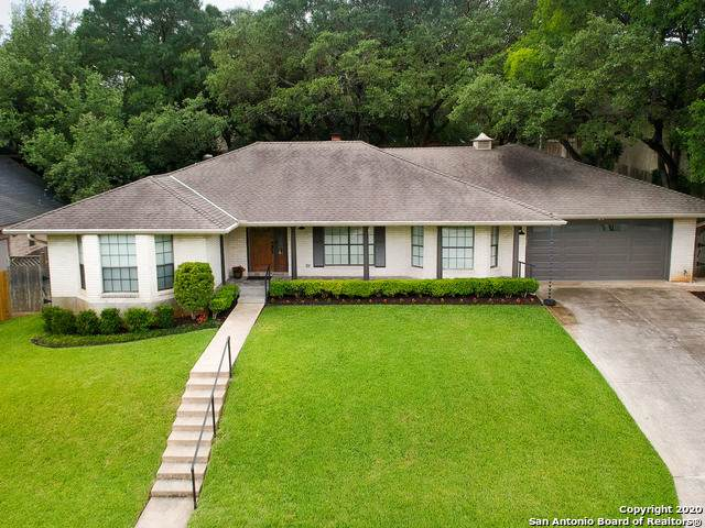 334 Stonewood St, San Antonio, TX 78216 (MLS #1460993) :: Alexis Weigand Real Estate Group