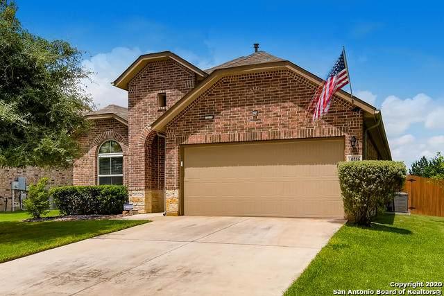 10216 Sparkle Pt, Schertz, TX 78154 (MLS #1460998) :: Alexis Weigand Real Estate Group