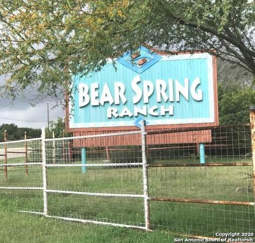 259 County Road 2744, Mico, TX 78056 (MLS #1461006) :: Vivid Realty
