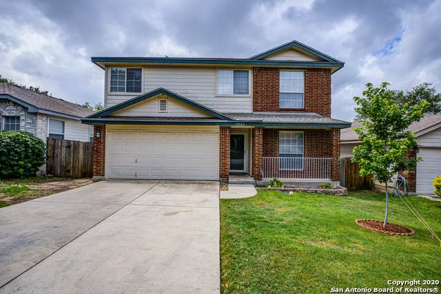 10326 Lion Chase, San Antonio, TX 78251 (MLS #1461034) :: Berkshire Hathaway HomeServices Don Johnson, REALTORS®
