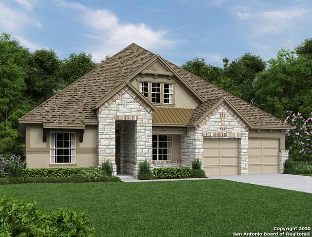 739 Singing Creek, Spring Branch, TX 78070 (MLS #1461037) :: Tom White Group