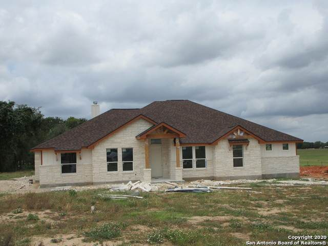 132 Western Way, Adkins, TX 78101 (MLS #1461039) :: Maverick