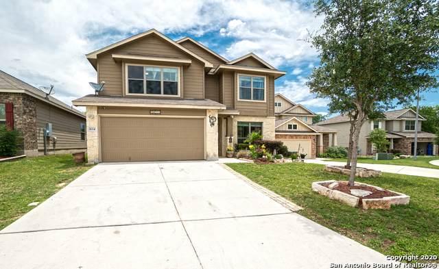 1634 Badger Wolf, San Antonio, TX 78245 (MLS #1461044) :: BHGRE HomeCity San Antonio