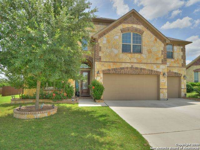 3702 Krumm Ranch, San Antonio, TX 78253 (MLS #1461052) :: ForSaleSanAntonioHomes.com