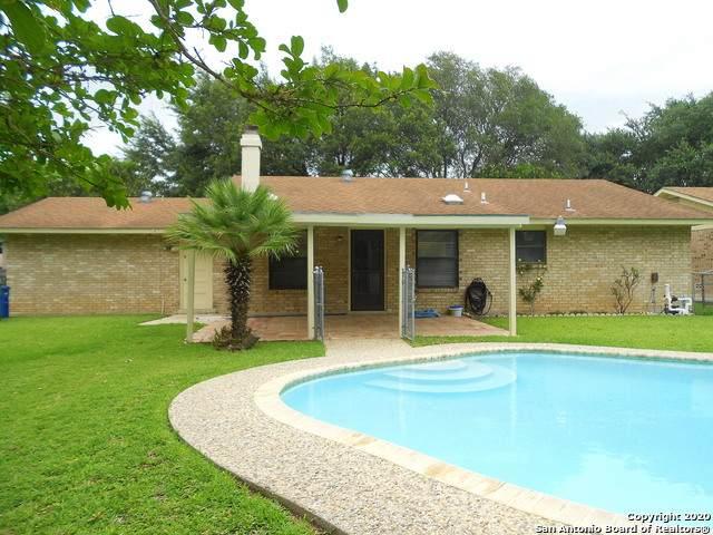 4322 Springview Dr, San Antonio, TX 78222 (MLS #1461059) :: The Mullen Group | RE/MAX Access