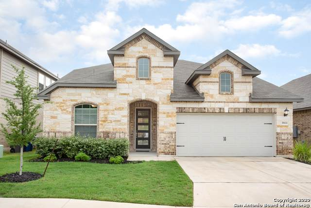 10614 Tranquille Pl, San Antonio, TX 78240 (MLS #1461086) :: Tom White Group
