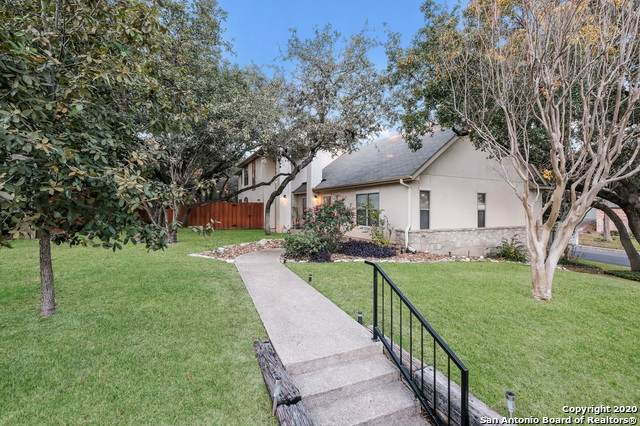 3903 Forest Creek St, San Antonio, TX 78230 (MLS #1461094) :: BHGRE HomeCity San Antonio