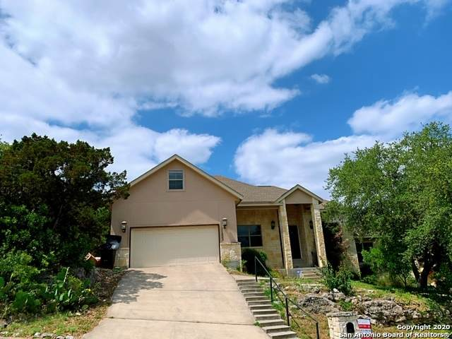 11223 Blue Waters, Helotes, TX 78023 (#1461095) :: The Perry Henderson Group at Berkshire Hathaway Texas Realty