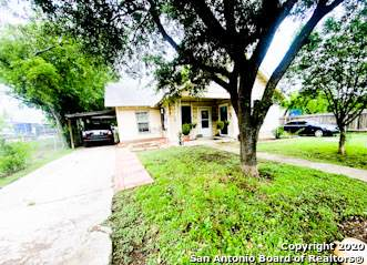 815 Capitol Ave, San Antonio, TX 78201 (MLS #1461102) :: The Mullen Group | RE/MAX Access