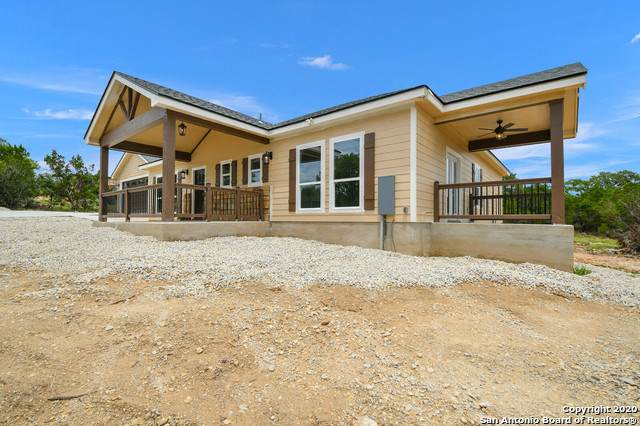 464 Lets Roll Dr, Fischer (Comal), TX 78623 (MLS #1461106) :: Tom White Group