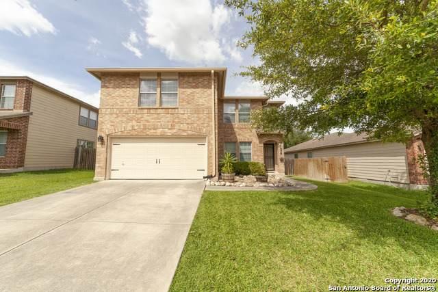 634 Leafy Ridge, San Antonio, TX 78251 (MLS #1461109) :: Berkshire Hathaway HomeServices Don Johnson, REALTORS®