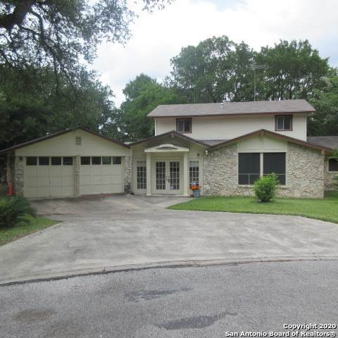 253 Doris Dr, Universal City, TX 78148 (MLS #1461113) :: Berkshire Hathaway HomeServices Don Johnson, REALTORS®