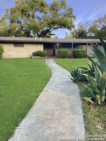 6622 Moss Oak Dr, San Antonio, TX 78229 (MLS #1461115) :: Maverick