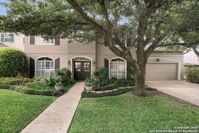 15 Court Cir, San Antonio, TX 78209 (MLS #1461117) :: Exquisite Properties, LLC