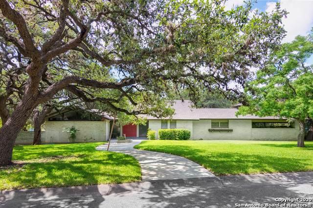 6750 Lendell St, San Antonio, TX 78249 (MLS #1461121) :: Exquisite Properties, LLC