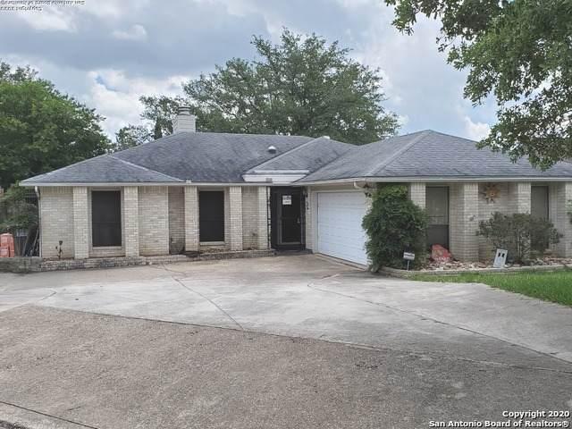 5904 Spring Valley, San Antonio, TX 78247 (MLS #1461125) :: The Mullen Group | RE/MAX Access