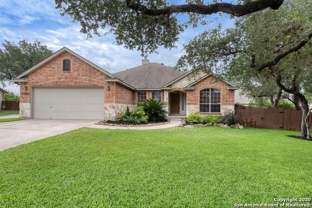 9206 Putnam Dr, Helotes, TX 78023 (MLS #1461132) :: Exquisite Properties, LLC