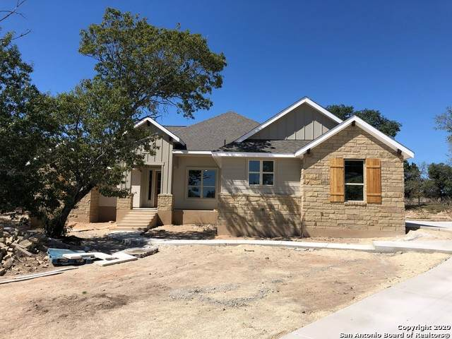 440 Chinook, New Braunfels, TX 78132 (MLS #1461139) :: Vivid Realty