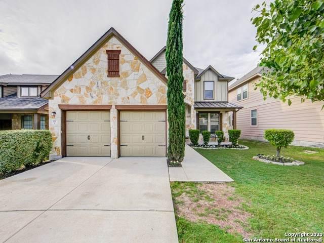 151 Still Brook Ln, Cibolo, TX 78108 (MLS #1461143) :: Maverick