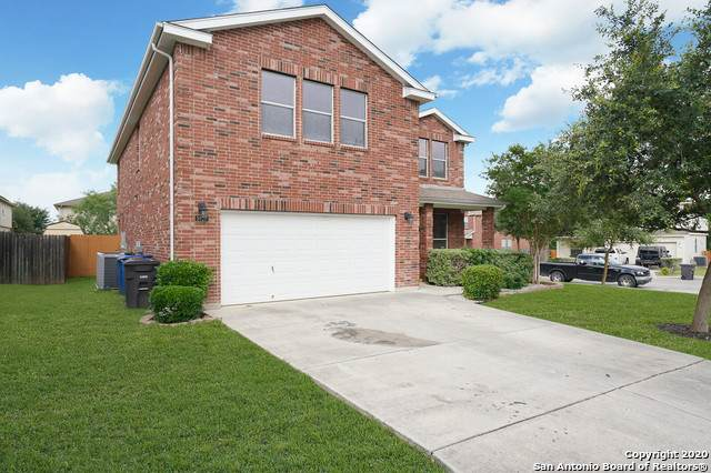 5926 Desert Glass, San Antonio, TX 78222 (MLS #1461147) :: Alexis Weigand Real Estate Group