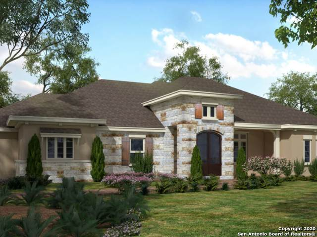 441 Chinook, New Braunfels, TX 78132 (MLS #1461172) :: The Glover Homes & Land Group