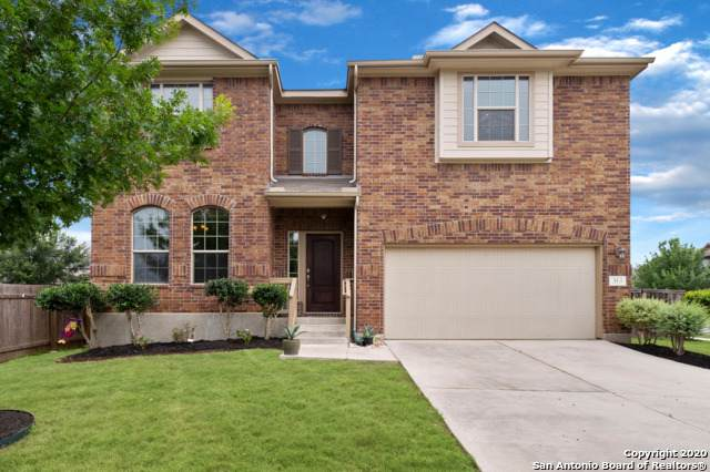313 Bandana, Cibolo, TX 78108 (MLS #1461181) :: Legend Realty Group