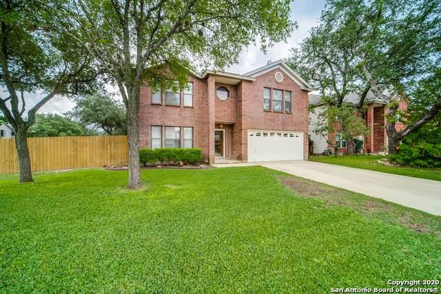 9903 Stonefield Pl, San Antonio, TX 78254 (MLS #1461186) :: The Heyl Group at Keller Williams