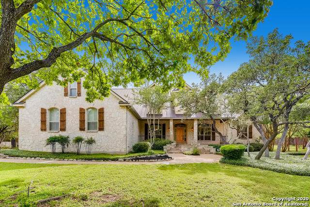 311 Red Cedar, Shavano Park, TX 78230 (MLS #1461190) :: Exquisite Properties, LLC