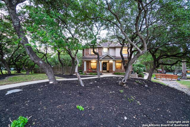 619 Misty Water Ln, San Antonio, TX 78260 (MLS #1461196) :: Alexis Weigand Real Estate Group