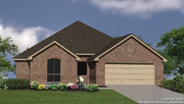 8206 Peony Landing, Boerne, TX 78015 (MLS #1461200) :: Tom White Group