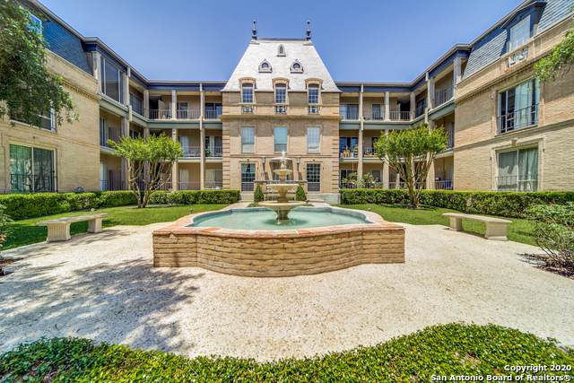 7709 Broadway St #124, San Antonio, TX 78209 (MLS #1461201) :: Alexis Weigand Real Estate Group