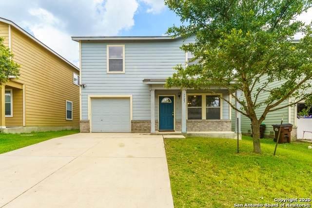 7723 Arabian Crk, San Antonio, TX 78244 (MLS #1461209) :: Exquisite Properties, LLC