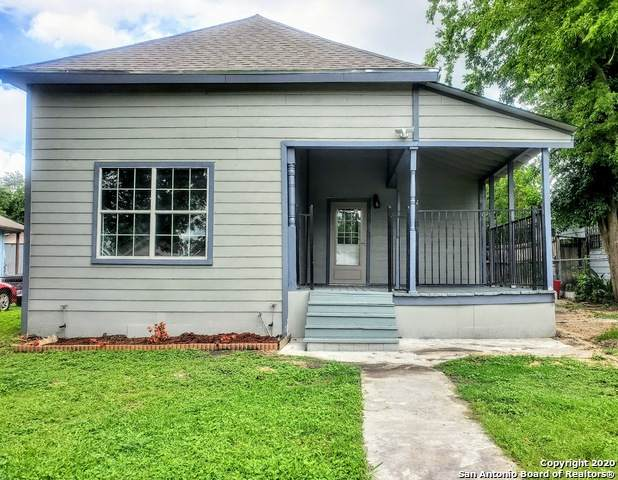 2413 Leal St, San Antonio, TX 78207 (MLS #1461216) :: Alexis Weigand Real Estate Group