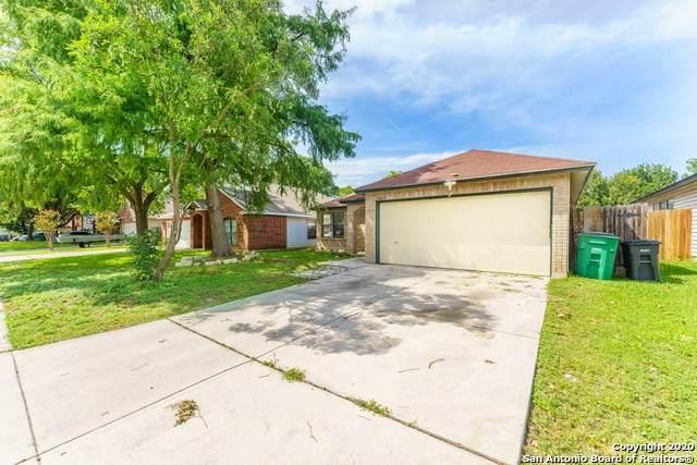 10019 Gentle Pt, San Antonio, TX 78254 (MLS #1461227) :: NewHomePrograms.com LLC