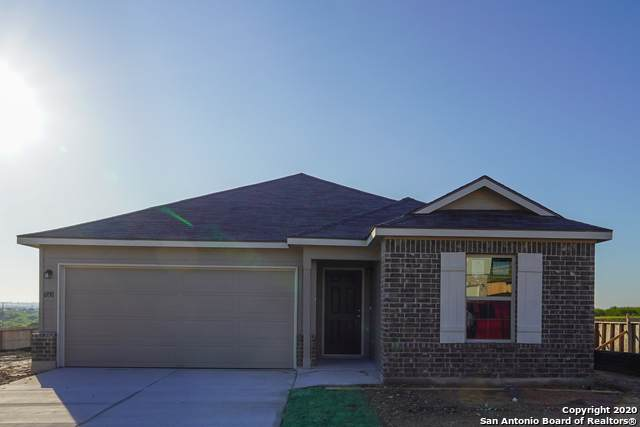 6930 Stout Way, Converse, TX 78109 (MLS #1461228) :: Alexis Weigand Real Estate Group