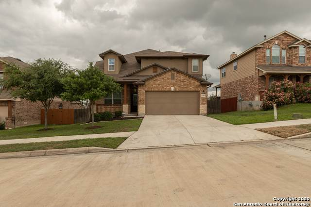 13709 Altamirano, Live Oak, TX 78233 (MLS #1461233) :: BHGRE HomeCity San Antonio