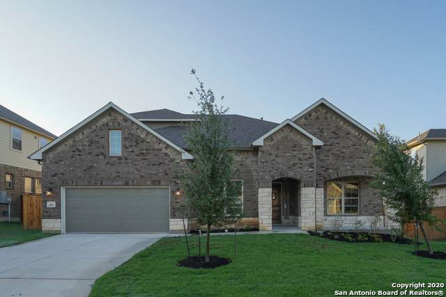 2022 Bailey Forest, San Antonio, TX 78253 (MLS #1461243) :: Alexis Weigand Real Estate Group