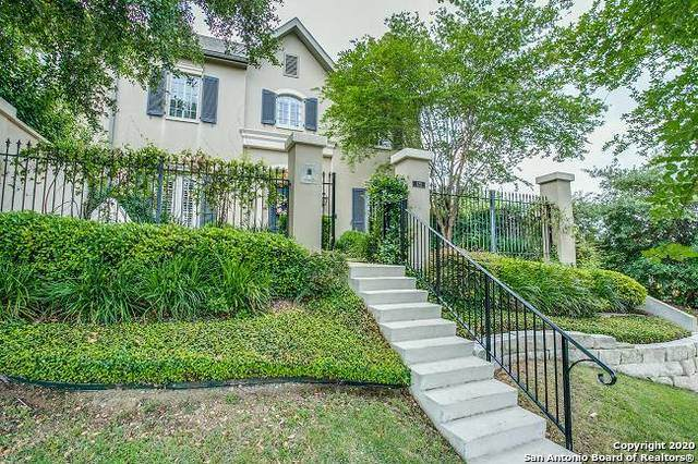 120 Harrigan Ct #0, San Antonio, TX 78209 (MLS #1461251) :: Alexis Weigand Real Estate Group