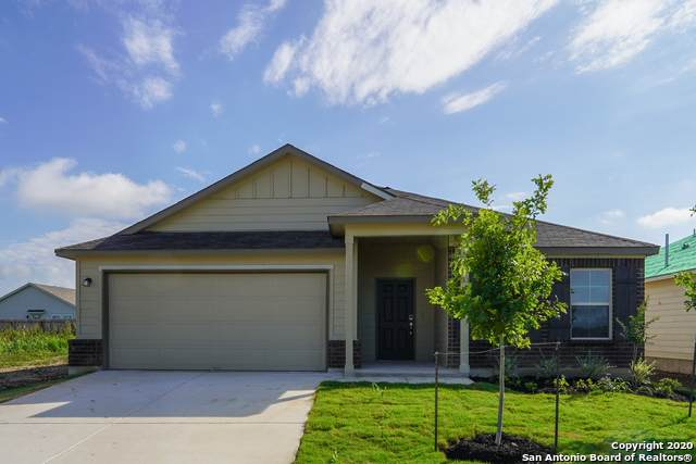10767 Francisco Way, Converse, TX 78109 (MLS #1461252) :: Alexis Weigand Real Estate Group