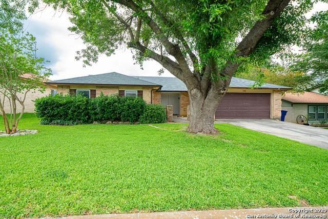 5350 Walnut Vista Dr, San Antonio, TX 78247 (MLS #1461254) :: The Mullen Group | RE/MAX Access