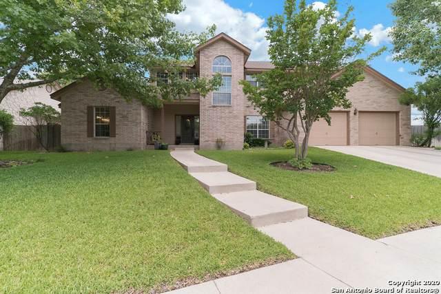 309 Oak Knoll Cir, Boerne, TX 78006 (MLS #1461259) :: Tom White Group