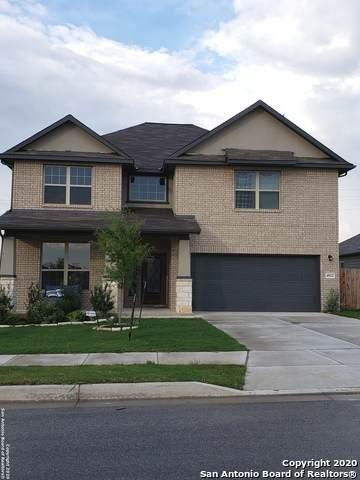 4912 Forest Oak, Schertz, TX 78108 (MLS #1461261) :: Maverick