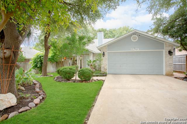 8479 Timber Belt, San Antonio, TX 78250 (MLS #1461262) :: BHGRE HomeCity San Antonio
