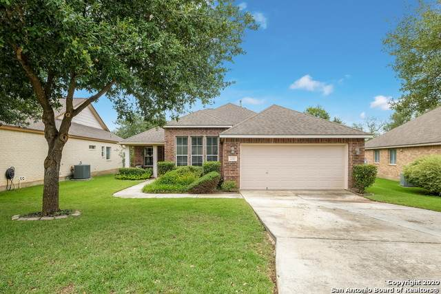 1222 Stetson Green, San Antonio, TX 78258 (MLS #1461267) :: The Mullen Group | RE/MAX Access