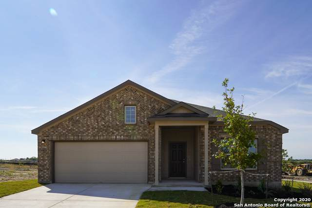 10704 Rosalina Loop, Converse, TX 78109 (MLS #1461284) :: Alexis Weigand Real Estate Group
