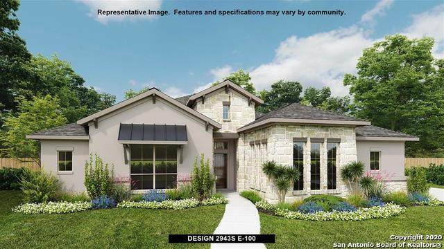 2361 Appellation, New Braunfels, TX 78132 (MLS #1461289) :: Vivid Realty