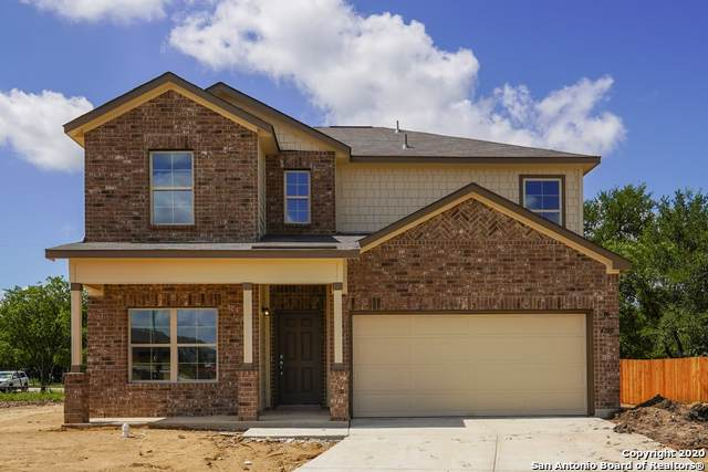4702 New Capital St, San Antonio, TX 78222 (MLS #1461293) :: Alexis Weigand Real Estate Group
