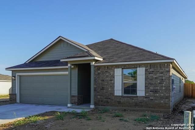 5419 Coral Valley, San Antonio, TX 78242 (MLS #1461307) :: Carter Fine Homes - Keller Williams Heritage