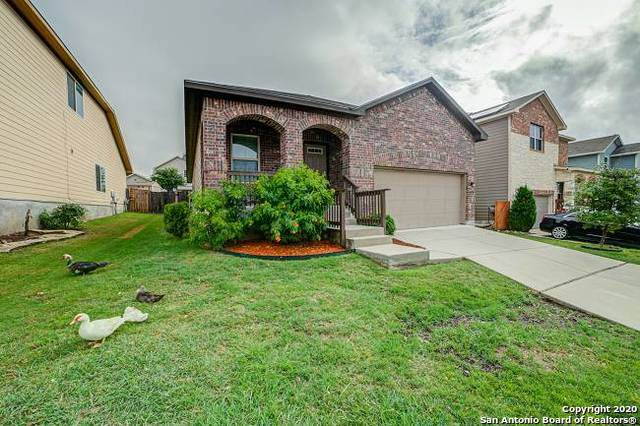 9015 Hidden Cove, San Antonio, TX 78245 (MLS #1461311) :: Maverick