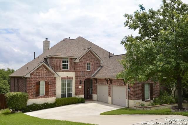 902 Corkwood Trail, San Antonio, TX 78256 (MLS #1461313) :: Exquisite Properties, LLC
